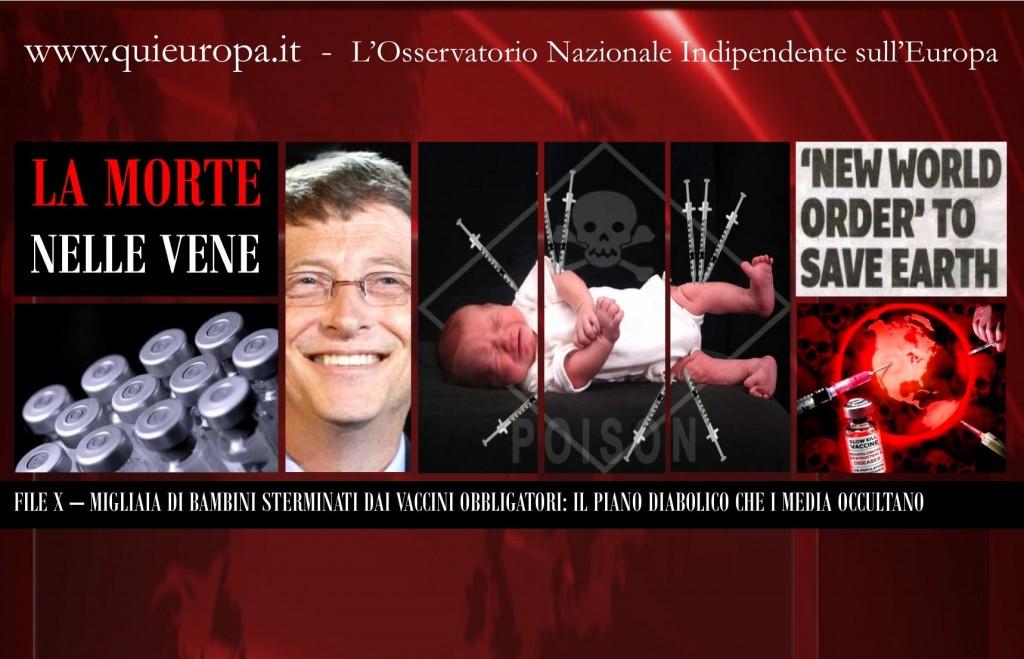 La-morte-nelle-vene--Vaccini-Killer-Bambini-Sterminati