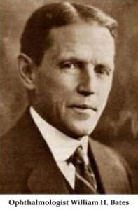 Ophthalmologist-William-H-Bates