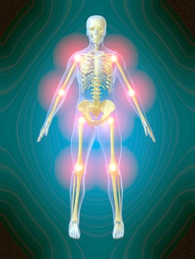 La cura di problema affronta la pelle