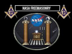 Nasa-freemasonry